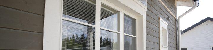 Pihla kysymyksiä ovi- ja ikkunaremonteista banneri