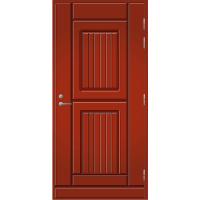 Pihla Palo-ovi PO 119 Tuvanpunainen NCS S 4050-Y90R