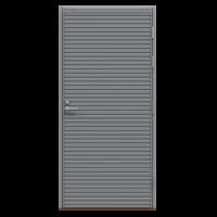 Model 3 Dark Grey