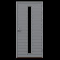 Model 5 Dark grey