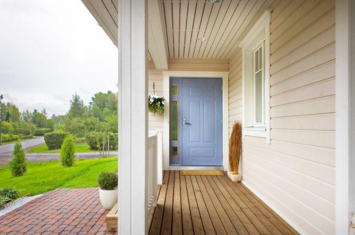 Oviremontti on tärkeä osa kodin kunnossapitoa.