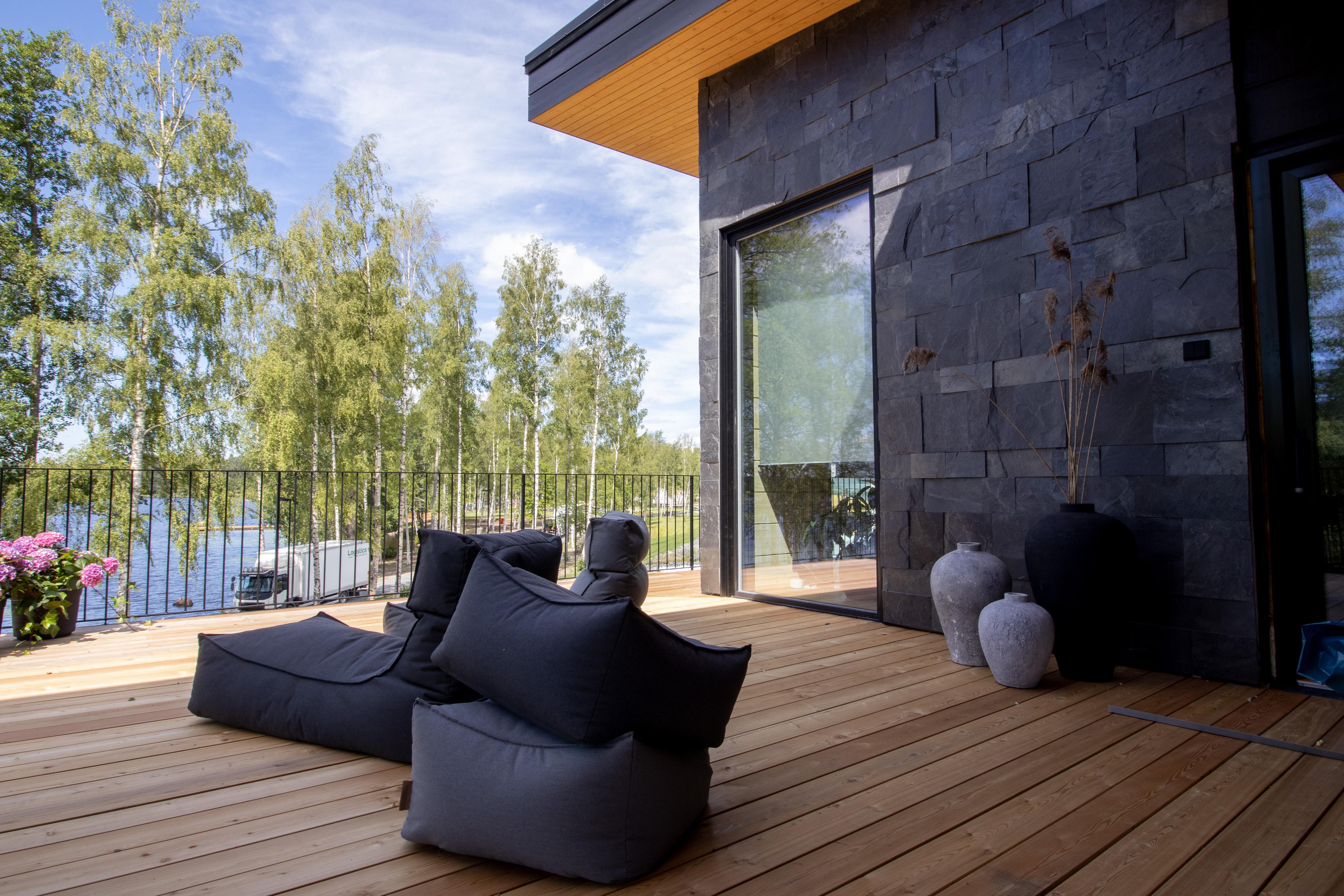 Asuntomessut 2021 Lohja Villa Nordic Stories