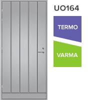 ulko-ovi UO164 umpi-ovi vasenkätinen
