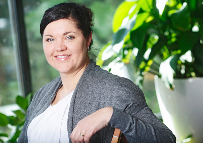 Inwido Anu Ukkonen
